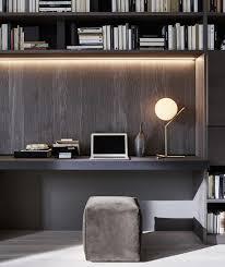 Home Office Bookshelf Ideas 14 Best Home Office Images On Pinterest Home Office Office