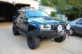 jeep kaiser lifted moonyjohn 2000 jeep grand cherokeelimited sport utility 4d u0027s photo