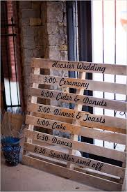 Used Wedding Decorations For Sale Best 25 Pallet Wedding Ideas On Pinterest Rustic Wedding