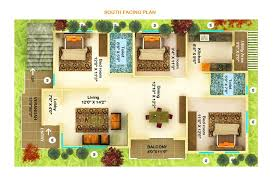 2bhk House Design Plans Free 1bhk 2bhk 3bhk Ground Floor Plans In Bangalore