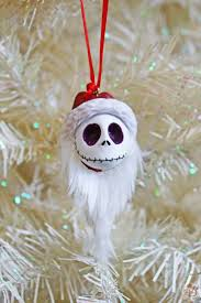collection of jack skeleton christmas ornament all can download