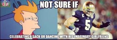 Manti Te O Meme - manti te o girlfriend hoax twitter runs wild with jokes and teoing