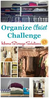How To Organize A Closet How To Organize Closet In Your Master Bedroom
