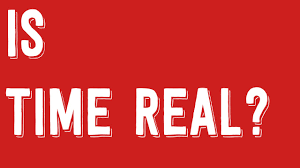 is time real philosophy
