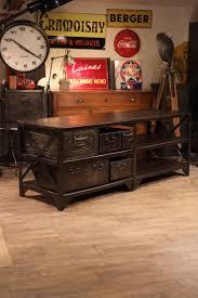 meuble de metier industriel 437 best lieu créatif images on pinterest industrial furniture