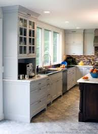 Adding Kitchen Cabinets To Existing Cabinets Change Existing Cabinets By Taking Out Center Panel And Inserting