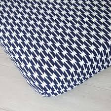 fitted crib sheets panda hug