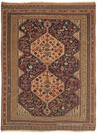 Christian Prayer Rugs Antique Persian Rugs In The Tribal Tradition Claremont Rug Company