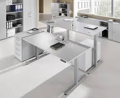 Langer Schreibtisch Elektrisch Höhenverstellbarer Tisch Xdsm Art U0026 Office Shop