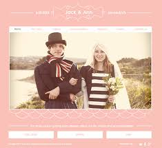 wedding websites search what to look for in a wedding website smartbrideboutique