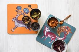 table mats and coasters animal placemats table mats coasters avenida home