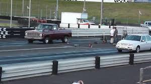 vw jetta truck vw jetta vs chevy truck drag race youtube