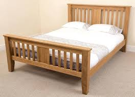 Bunk Bed Frames Solid Wood by Solid Wood Bed Frames Georgie Solid Pine Bunk Bed Frame With
