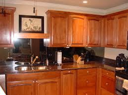 Kitchen Cabinet Door Profiles Kitchen Modern Bamboo Kitchen Cabinet Refacing Design Ideas With