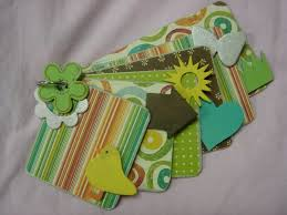 Chipboard Albums Scrapbooking Page Ideas Spring Chipboard Album Scrapbooking