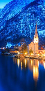 Vacation Locations 15 Most Beautiful Villages In Europe Austria Vacation And