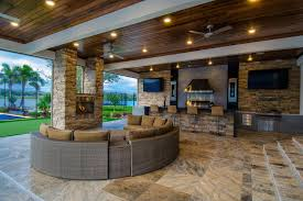 Our Favorite Outdoor Rooms - elegant interior and furniture layouts pictures 85 patio and