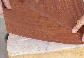 placage meuble cuisine étourdissant placage bois thermocollant avec placage bois