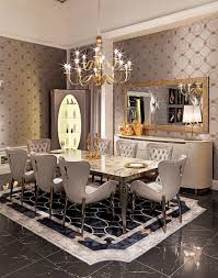 fancy dining room sophisticated dining room designs trends 2016 design
