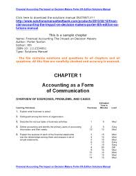 100 computerized accounting 2012 solutions manual college
