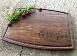 cutting board engraved best 25 engraved cutting board ideas on laser