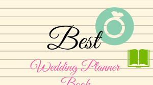 best wedding planner book best wedding planner book