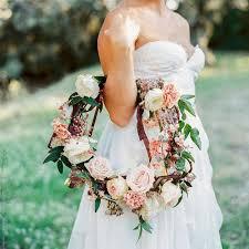 mariage original des idées pour un bouquet de mariée original