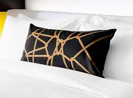 decorative pillows w hotels the store