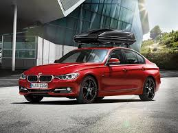 bmw 3 series accesories bmw f30 3 series accessories brochure is in