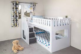 Staircase Bunk Bed Uk Bunk Beds Bunk Beds With Staircase Uk Best Of The Plans Bunk Beds