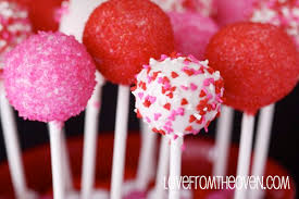 easy recipe red velvet cake pops good cake recipes