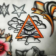 eye of horus tattoo artists org