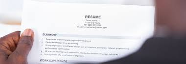 Coaching Experience On Resume Do I Need A Resume Career Coach Kevin Tucker