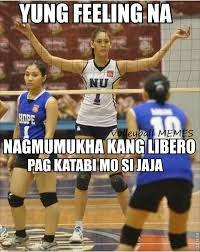 Volleyball Meme - that feeling volleyball memes facebook