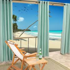 Outdoor Curtains With Grommets Best 25 Sunbrella Outdoor Curtains Ideas On Pinterest Screened