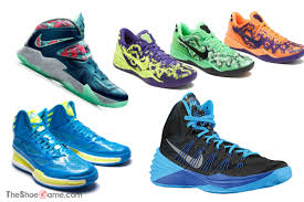 popular nba shoes archives theshoegame sneakers information