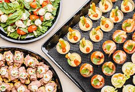 lunds byerlys catering