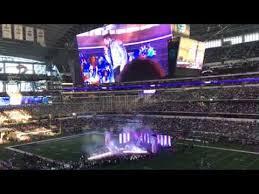rhett dallas cowboys thanksgiving halftime show 2017