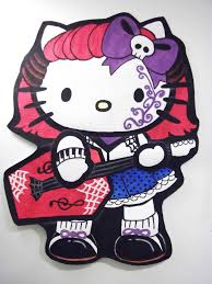Monster High Bedroom Accessories by Charming Monster High Bedroom Furniture Uk Monster Cartoon Wall