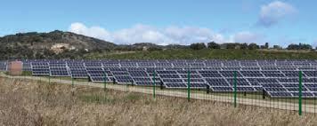 bureau d ude photovoltaique lodève la centrale photovoltaïque de tréviols opérationnelle en