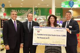 Walgreens Pharmacy Manager Salary Here U0027s How Much Rite Aid Execs Stand To Make From Walgreens