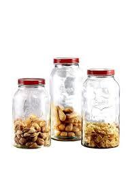 83 best canister sets images on pinterest 3 piece canister sets