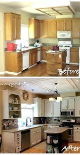 kitchen cabinet refinishing ideas kitchen cabinet refurbishing how to upgrade kitchen cabinets best