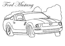free coloring pages of mustang cars mustang coloring pictures coloring page coloring mustang coloring