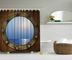 Waterproof Fabric Shower Curtains 82 Best Pete Needs A Shower Curtain Too Images On Pinterest