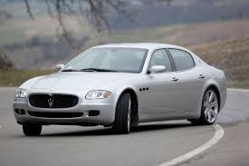 maserati spyker maserati quattroporte used car buying guide autocar