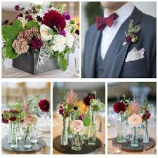 Burgundy Wedding Centerpieces by 81 Best Floral Images On Pinterest Marriage Wedding And Branches