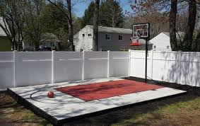 Build A Basketball Court In Backyard Home Basketball Court Design Great Fireplace Model At Home
