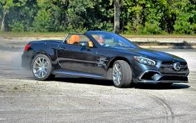 17 mercedes benz sl65 sunshine supercar car guy chronicles