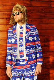 christmas suit festive sweater themed suits christmas suit